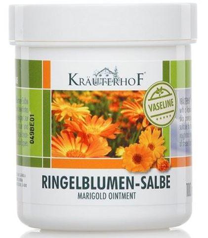 Krauterhof Βαζελίνη με Καλέντουλα 100ml