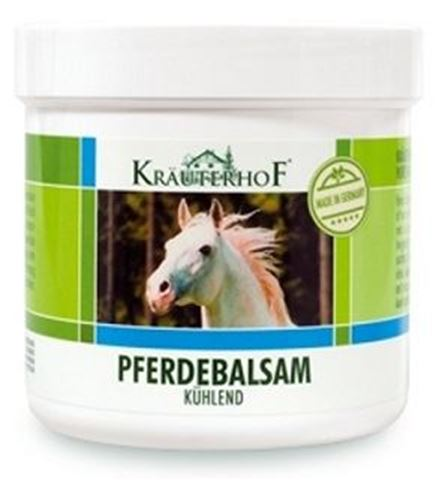 Krauterhof Ψυκτικό Gel Αγριοκάστανο με Άρνικα 250ml