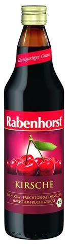 Rabenhorst Χυμός Βασιλικό Κεράσι 750ml