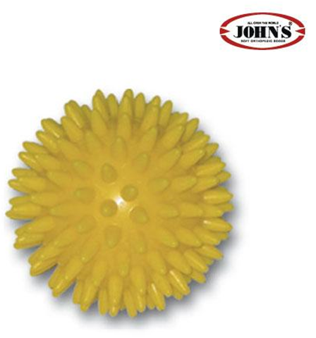 John's Μπαλάκι Μασάζ, 1 Τεμάχιο, 7cm, 23936