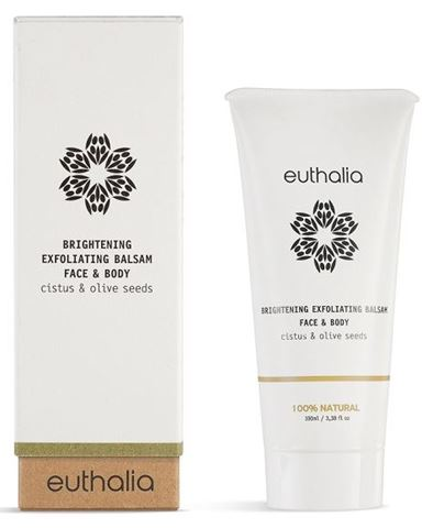 Euthalia Brightening Exfoliating Balsam 100ml