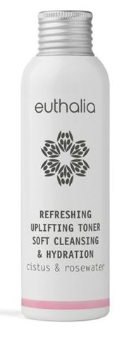 Euthalia Gentle Hydrating Cleanser 125ml