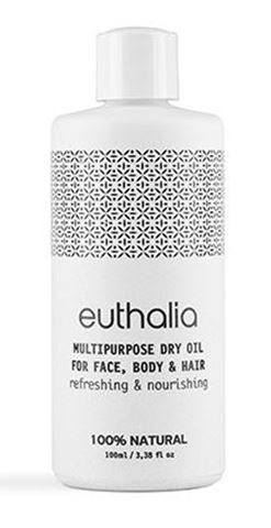 Euthalia MultiPurpose Dry Oil 100ml