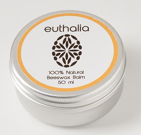 Euthalia Beeswax Balm 50ml
