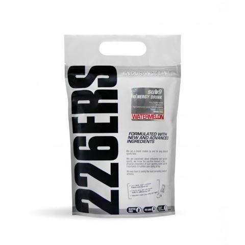 226ERS SUB9 Ενεργειακό Ποτό Καρπούζι 1000gr