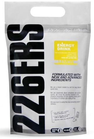 226ERS Ενεργειακό Ποτό Λεμόνι 1000γρ