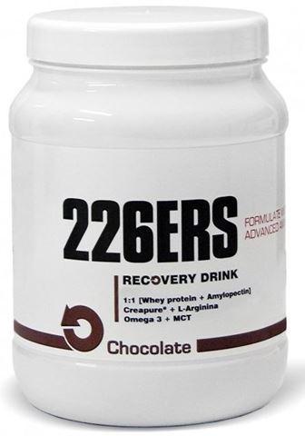 226ERS Ρόφημα Αποκατάστασης Chocolate 500gr