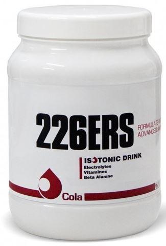 226ERS Ισοτονικό Ποτό Cola 500gr