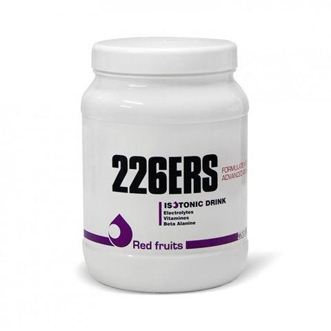 226ERS Ισοτονικό Ποτό Red Fruits 500gr