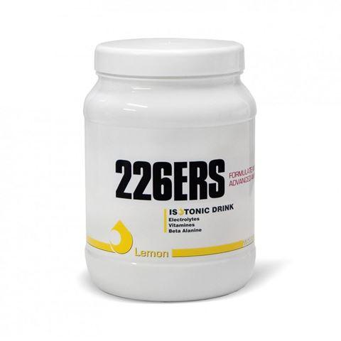 226ERS Ισοτονικό Ποτό Lemon 500gr