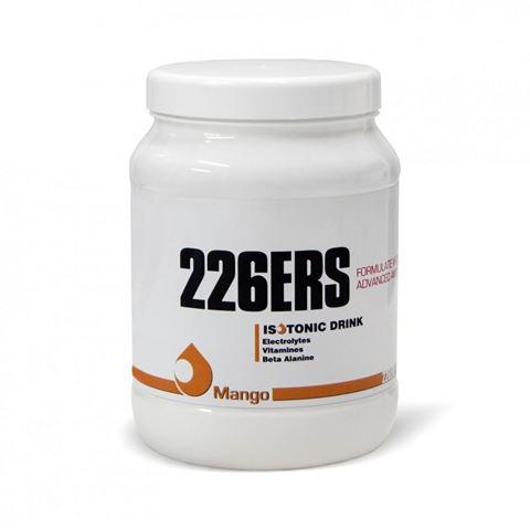 226ERS Ισοτονικό Ποτό Mango 500gr