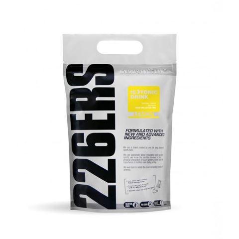 226ERS Ισοτονικό Ποτό Lemon 1000gr