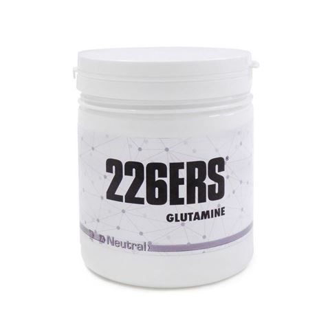 226ERS Γλουταμίνη Neutral 300gr