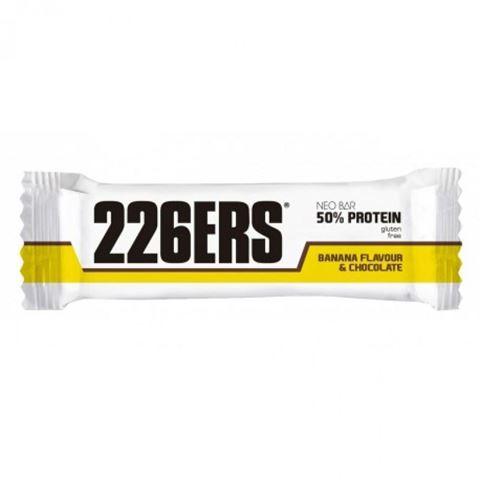 226ERS Neo Bar 50% Protein Chocolate & Banana 50gr