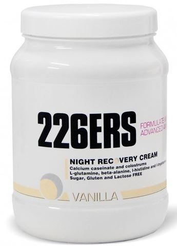 226ERS Night Recovery Cream Vanillia 500gr