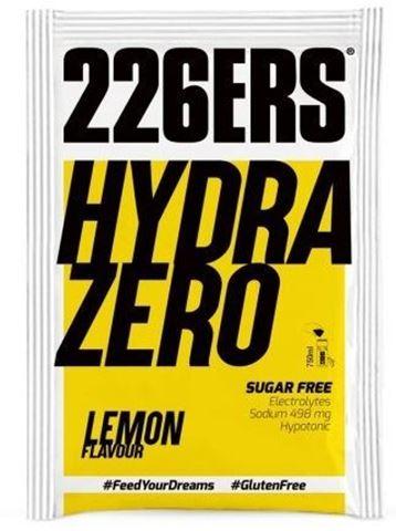 226ERS Hydrazero - Hypotonic Drink Lemon 7,5gr Λήξη 03/20