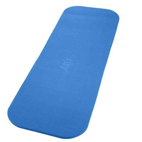 Airex Στρώμα Άσκησης Coronella 185 Blue 60 x 185 x 15 cm