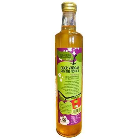 Greenbay Μηλόξυδο Cider 500ml