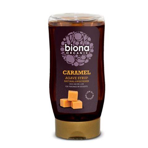 Biona Σιρόπι Αγαύης με Κράνμπερι 350γρ