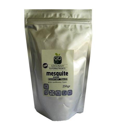 Greenbay Mesquite (Μεσκίτης) σε σκόνη -RAW -BIO 250γρ