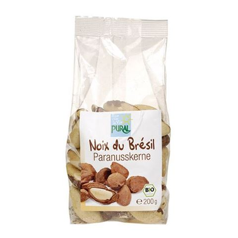 Pural Καρύδια Βραζιλίας 150γρ