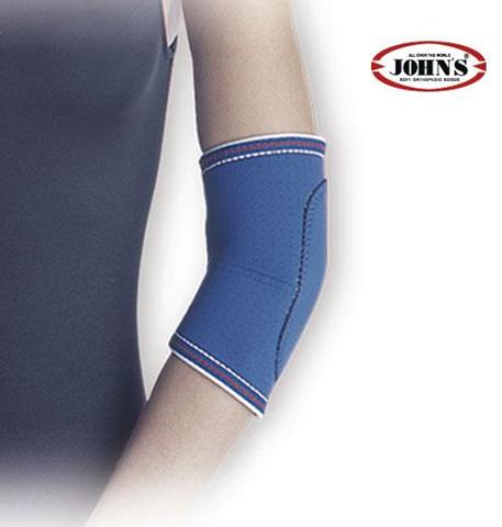 John's Αγκώνας με Ενίσχυση από Neopren, Small 120181