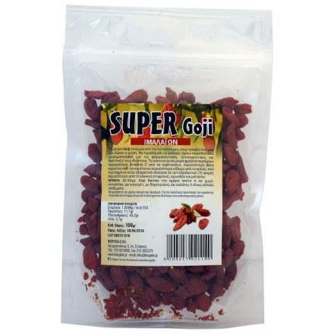 Όλα Βιο Super Goji Berries Ιμαλαϊων ΒΙΟ 100gr