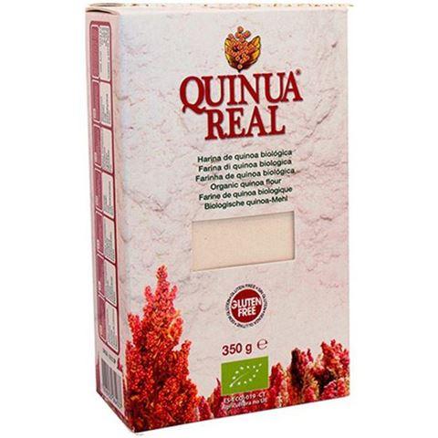 Quinua Real Αλεύρι από Βασιλική Κινόα  350γρ Fair Trade