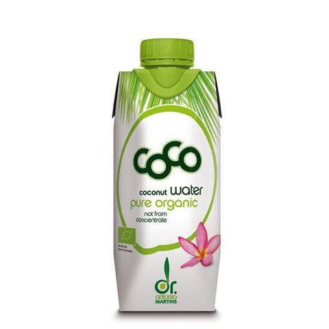 Dr. Martins Minipack Νερό Πράσινης Καρύδας 330ml