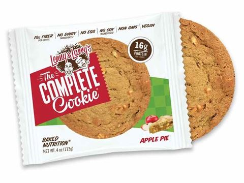 Lenny & Larry's Apple Pie Complete Cookie 113gr