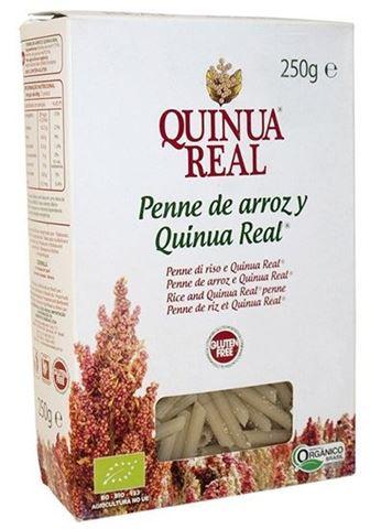 Quinua Real Πένες Βασιλικής Κινόα 250γρ