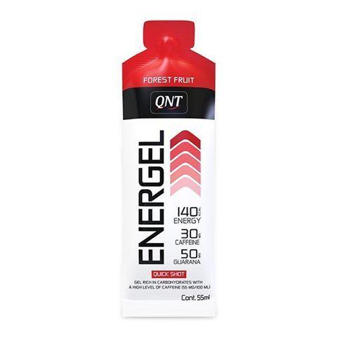 QNT Energel Forest Fruit 30mg Caffeine, 55ml