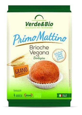 Verde Bio Μπριός Ψωμάκια Vegan 180gr