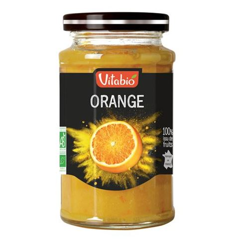 Vitabio Επάλειμμα Πορτοκάλι 290γρ