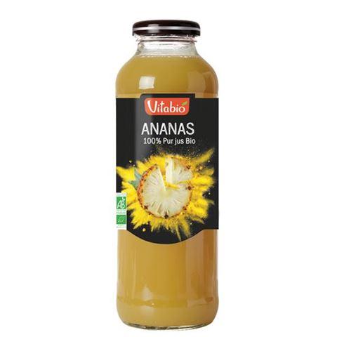 Vitabio Χυμός Ανανά 500ml