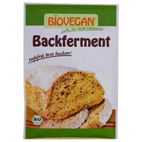 Biovegan για Ψωμί Χωρίς Μαγιά 20γρ