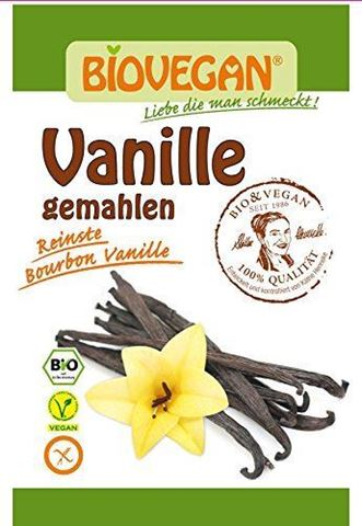 Biovegan Vanille Bourbon 5gr