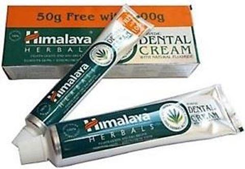Himalaya Herbals Dental Cream 150gr