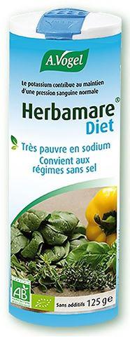 A.Vogel Herbamare Diet 125γρ