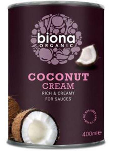 Biona Κρέμα Καρύδας 400ml
