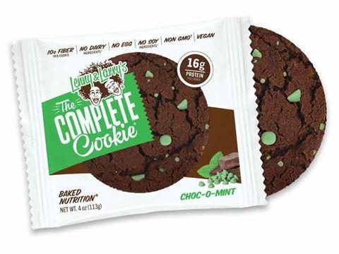 Lenny & Larry's Choc-o-Mint Cookie 113gr
