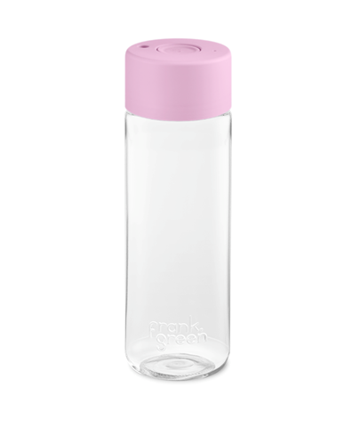 Frankgreen Original Reusable Bottle - 25oz / 740ml pink