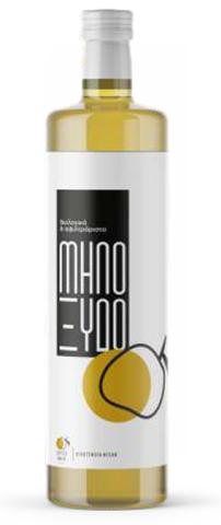 Χρυσή Μηλιά Μηλόξυδο Αγιάς Αφιλτράριστο Ελληνικό 500ml