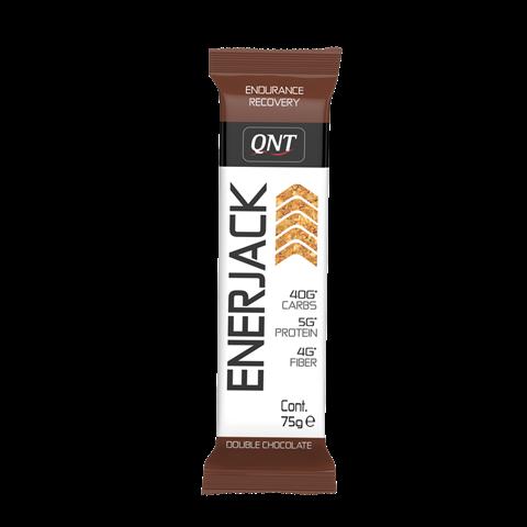 QΝΤ Enerjack Double Chocolate 75gr