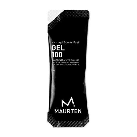 Maurten Hydrogel Sports Fuel Gel 100, 40gr
