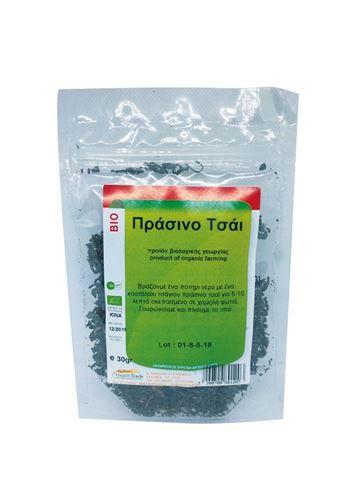 Health Trade Πράσινο Τσάι 30γρ