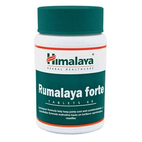 Himalaya Rumalaya Forte 60 Ταμπλέτες