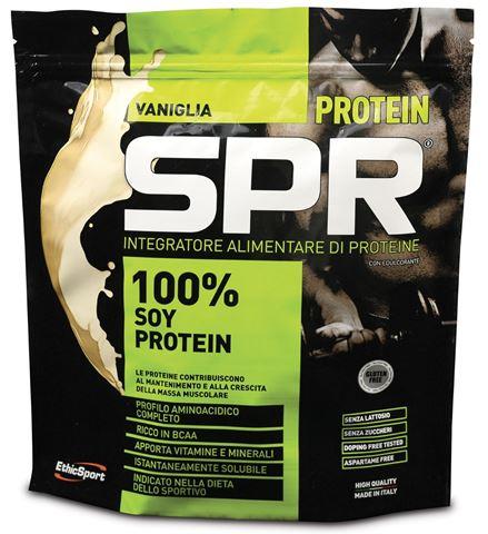 EthicSport Protein SPR vanilla 500gr