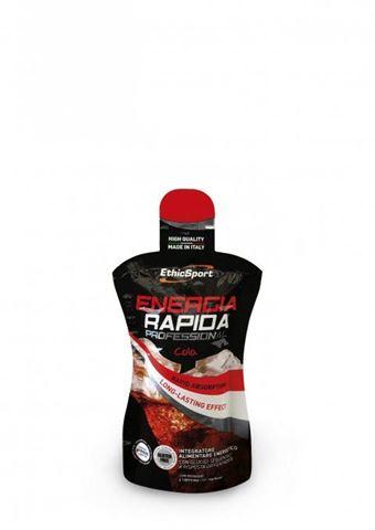 EthicSport Energia Rapida Proffesional Cola 50 φακ. 50ml υγρό