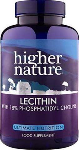 Higher Nature Lecithin Powder 150gr